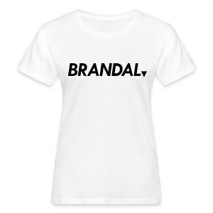 Brandal fashion - original - Women's Organic T-shirt