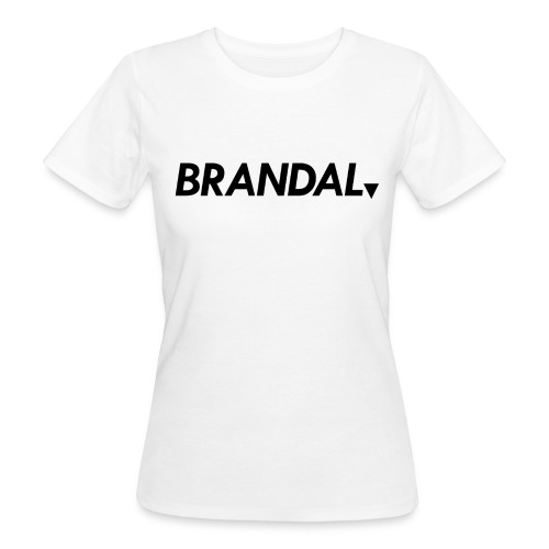 Brandal fashion - original - Women's Organic T-Shirt