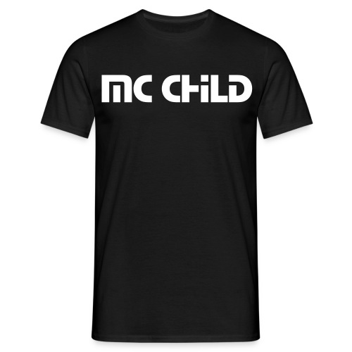 MC Child T-Shirt - Mannen T-shirt