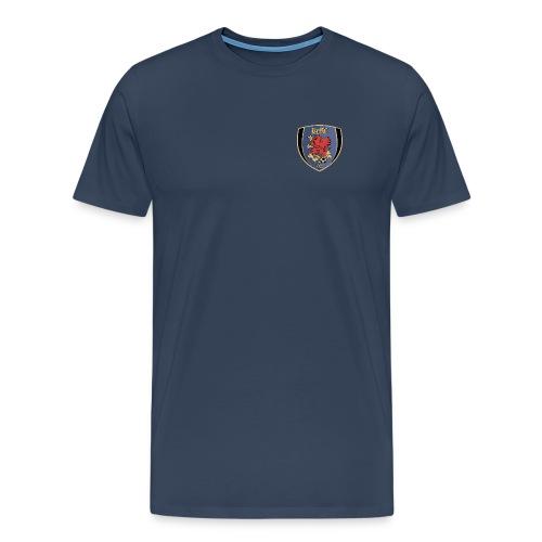 Shirt Erw. einfach - Männer Premium T-Shirt