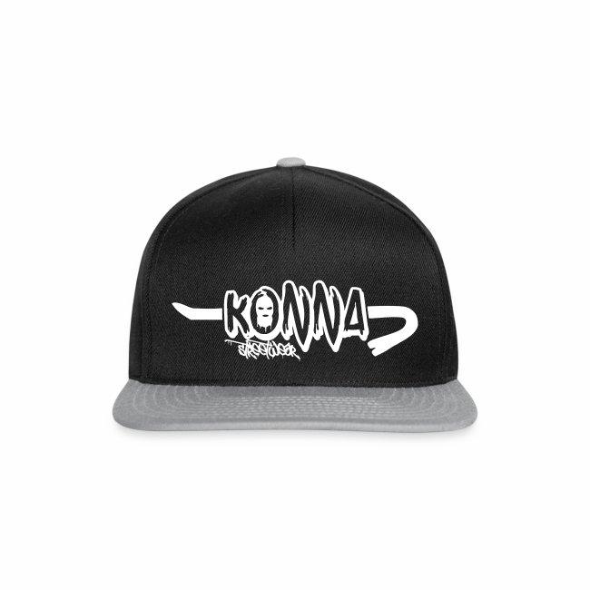 Konna streetwear snapback