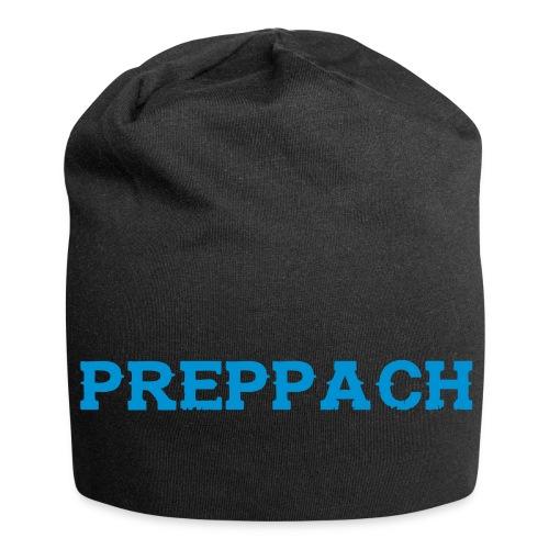 Beanie Preppach - Jersey-Beanie