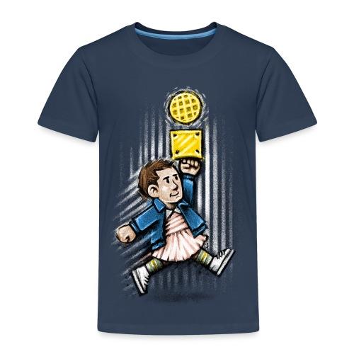 Super Eleven - Kids' Premium T-Shirt