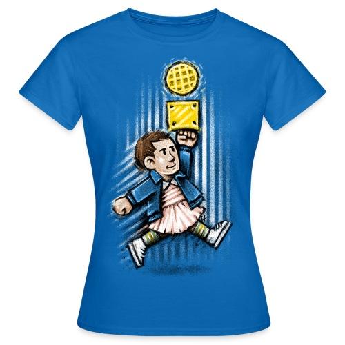 Super Eleven - Women's T-Shirt