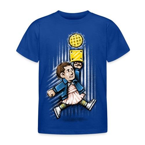 Super Eleven - Kids' T-Shirt