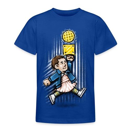 Super Eleven - Teenage T-Shirt