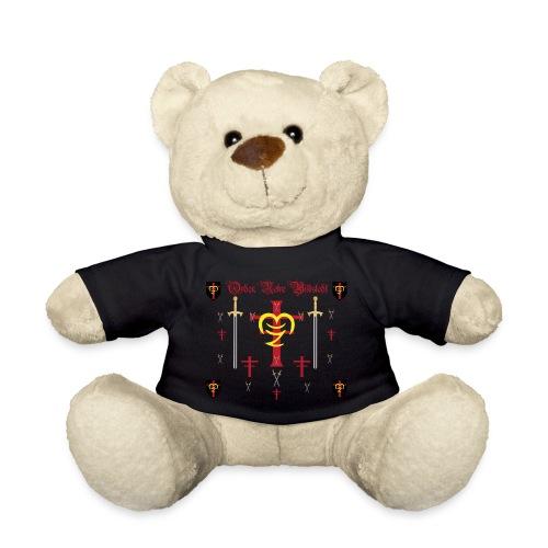 Orden Notre Billstedt - Teddy