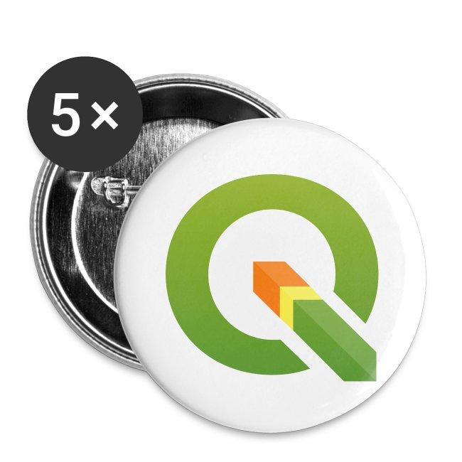 Small Button