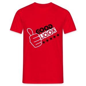 Good LOOk 5STAR - Men's T-Shirt