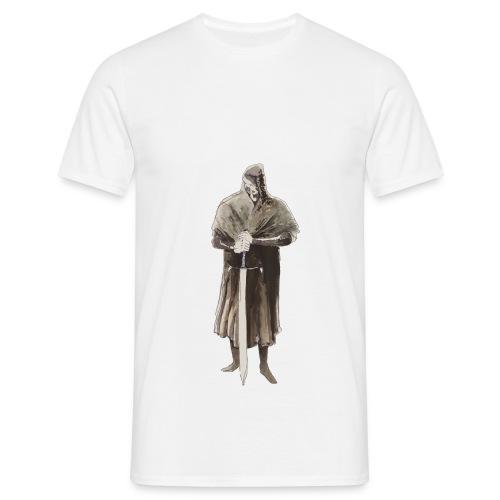 Ghost Warrior - Maglietta da uomo