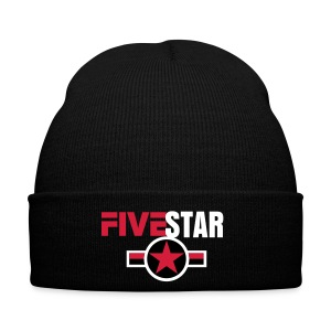 5STAR HAT3 - Winter Hat