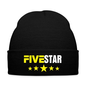 5STAR HAT6 - Winter Hat