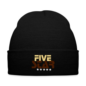 5STAR HAT13 - Winter Hat