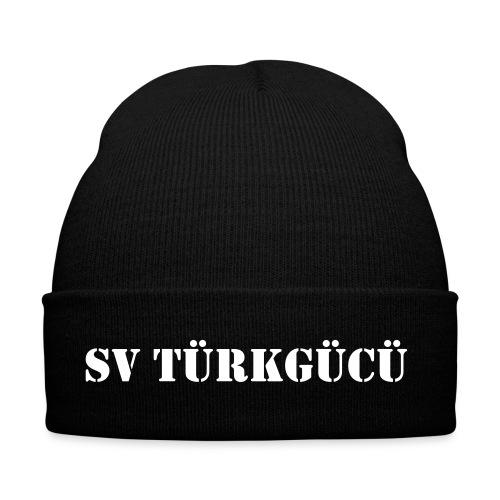 Wintermütze Türkgücü - Wintermütze