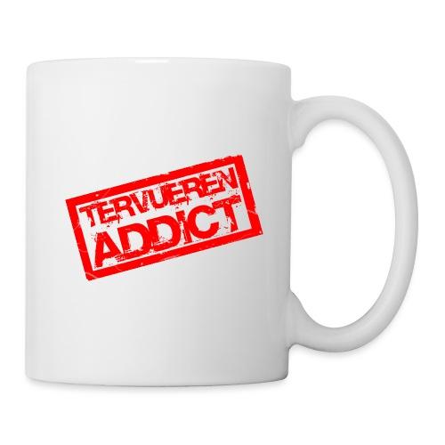 Tervueren addict - Mug blanc