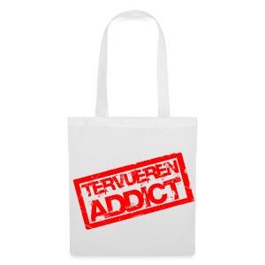 Tervueren addict - Tote Bag