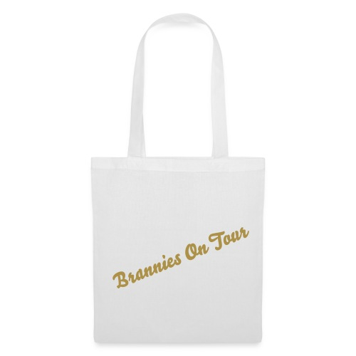 Brannies On Tour Tote Bag - Tote Bag