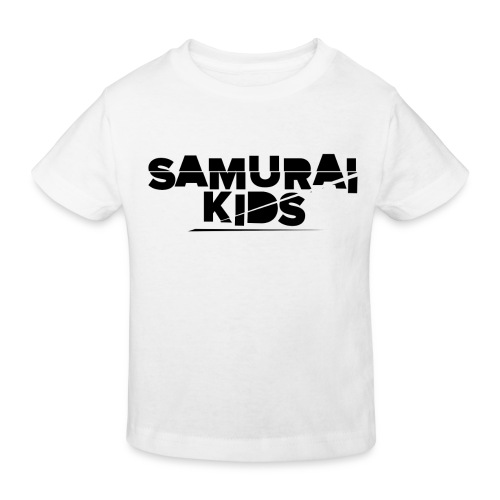 Kinder Bio Tshirt  - Kinder Bio-T-Shirt