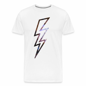 Star Flash - T-Shirt - Männer Premium T-Shirt