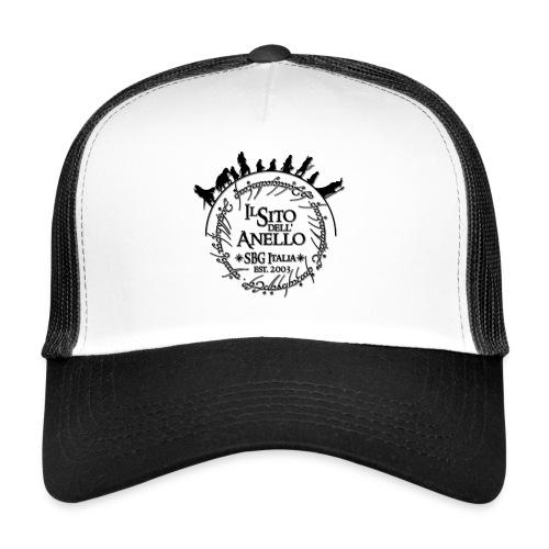 Cappello da baseball-Sito dell'Anello - Trucker Cap