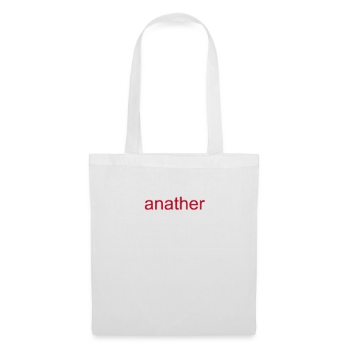 anather carry - Stoffbeutel