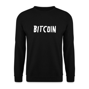 SQUIZZY BITCOIN SWEAT - Männer Pullover
