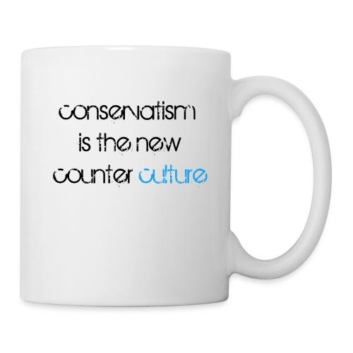 Counterculture camiseta - Taza