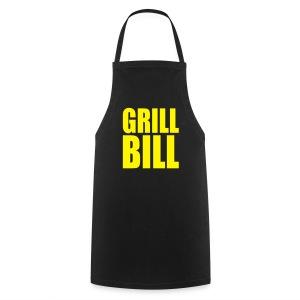 grill bill - Kochschürze