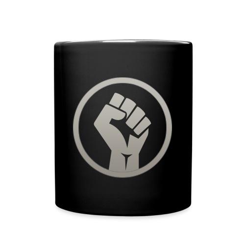 Offensimentum Kaffekop - Ensfarvet krus
