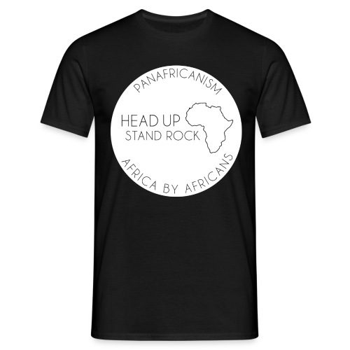 Head up - T-shirt Homme