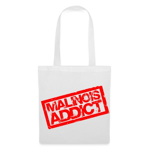 Malinois addict - Tote Bag