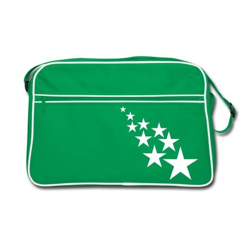 Stars bag - Sac Retro