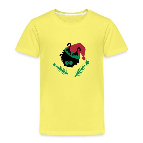 little santa Kids T-shirt - Kids' Premium T-Shirt