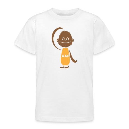 Dutch Skull - Teenager T-shirt