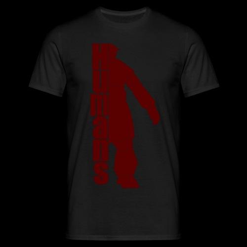 Team Fortress 2 Alpha - Human Commando - Men's T-Shirt