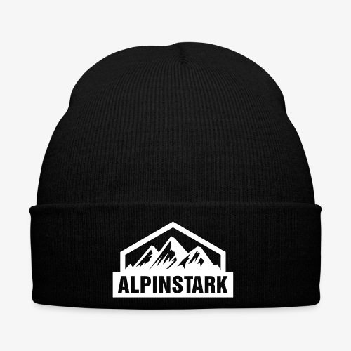 Alpinstark - Mütze - Wintermütze