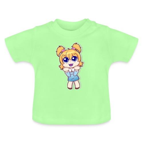 Camiseta Bebe  'Loliarimon' - Baby T-Shirt