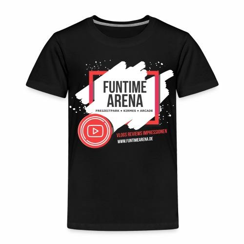 Kiddie-Shirt - Channel - Kinder Premium T-Shirt