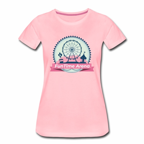 Girlie - Exklusive (Woman) - Frauen Premium T-Shirt