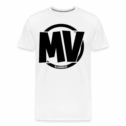 DangerMV - MV - Männer Premium T-Shirt