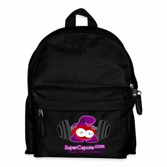 sac a dos supercapote