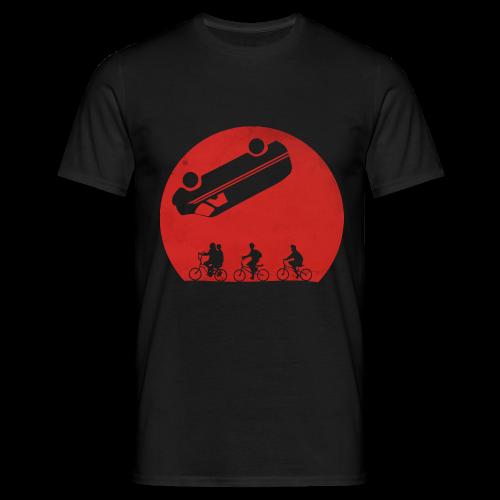 Stranger Things Eleven 80's T-Shirts - Männer T-Shirt