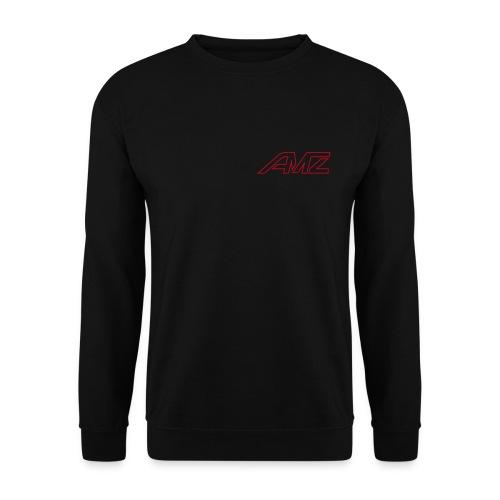 AMZ Driverless 2018 Pullover black - Männer Pullover