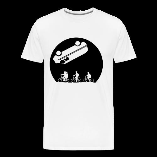 Stranger Things Eleven Farbwahl T-Shirts - Männer Premium T-Shirt