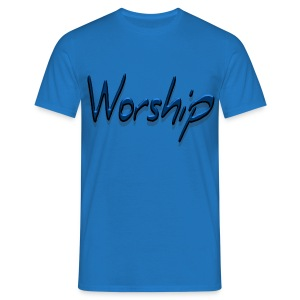 Worship - T-shirt Homme