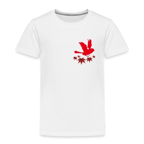 Maglietta Arianna - Maglietta Premium per bambini