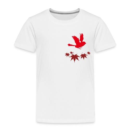 Maglietta Martino - Maglietta Premium per bambini