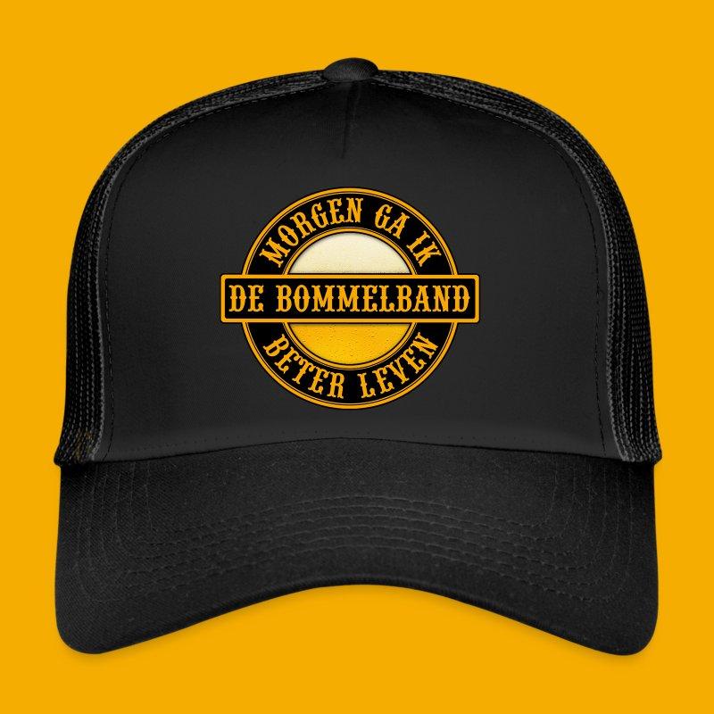Truckers Cap - Trucker Cap