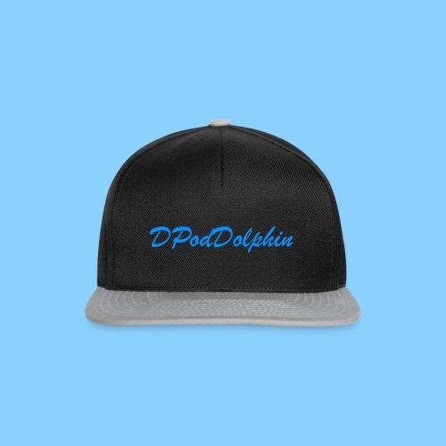 Standard Cap - Snapback Cap