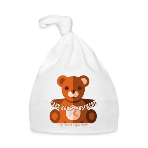 Rocks Teddy Bear - Brown.png